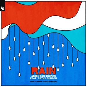 Rain (FERR by Ferry Corsten Rework)