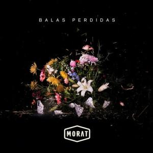 Album Balas Perdidas from Morat