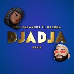 Album Djadja (feat. Maluma) (Remix) from Aya Nakamura
