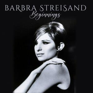 Barbra Streisand的專輯Beginnings