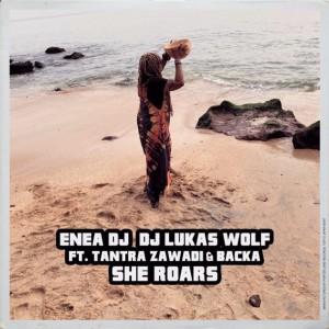 Album She Roars from Tantra Zawadi