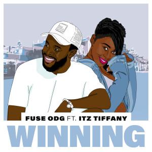 Fuse ODG的專輯Winning