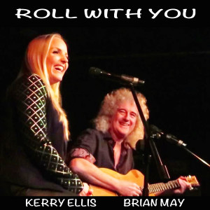 Album Roll with You from Kerry Ellis