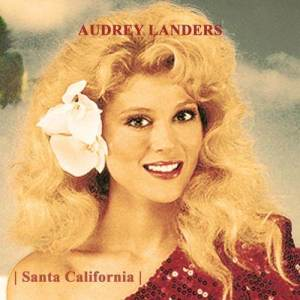 Album Santa California from Audrey Landers