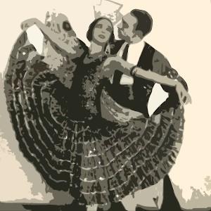 Castanets Dance
