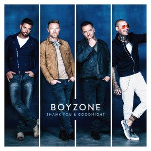 Boyzone的專輯Tongue Tied (feat. Alesha Dixon)