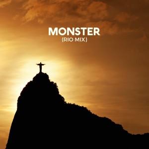 Album Monster (Rio Mix) from Os Alquimistas