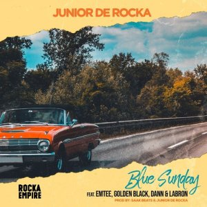 Album On The Road Single from Junior De Rocka