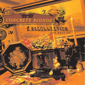 Listen to Mexican Moon song with lyrics from Concrete Blonde
