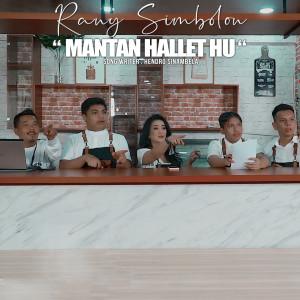 Mantan Hallet Hu dari Rany Simbolon