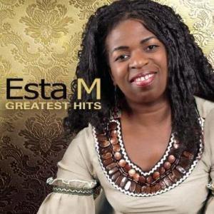 Album Greatest Hits from Esta M
