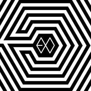 Album The 2nd Mini Album '중독 Overdose' from EXO-K