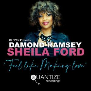 Album Feel Like Making Love from Damond Ramsey