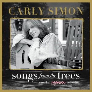 Album Songs From the Trees (A Musical Memoir Collection) from Carly Simon