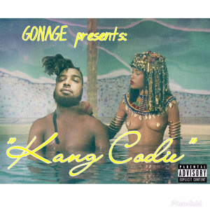"Album ""Kang Codie"" (Explicit) from Gonage"