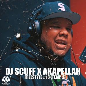 Akapellah的專輯Freestyle #18 (temp. 2) (Explicit)