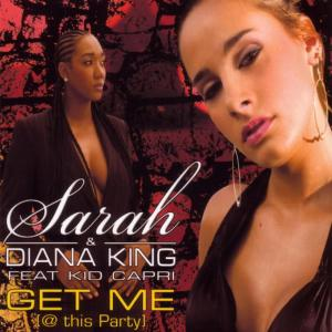 Album Get Me @ This Party from Diana King