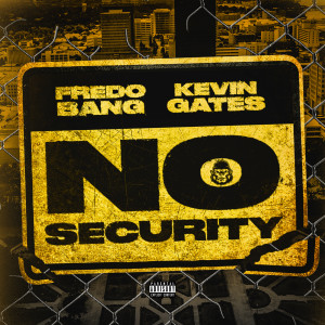 Album No Security from Kevin Gates