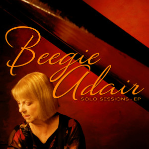 Solo Sessions - EP 2010 Beegie Adair