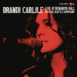 收聽Brandi Carlile的Hallelujah (Live at Benaroya Hall, Seattle, WA - November 2010) (Live at Benaroya Hall with The Seattle Symphony)歌詞歌曲