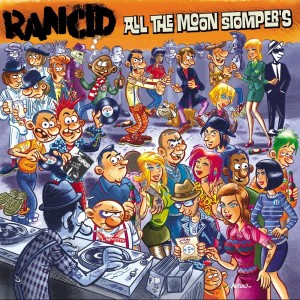Listen to Things To Come song with lyrics from Rancid