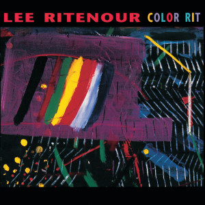 Album Color Rit from Lee Ritenour