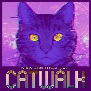 鸟屎的專輯Catwalk