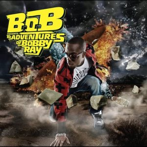 Listen to Don't Let Me Fall song with lyrics from B.o.B