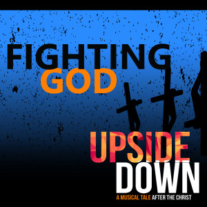 Album Fighting God from Upside Down