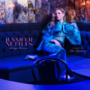 Album Sit Down, You're Rockin' The Boat from Jennifer Nettles
