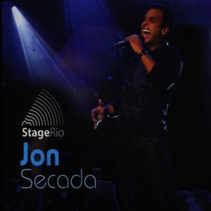 อัลบัม Stage Rio ศิลปิน Jon Secada