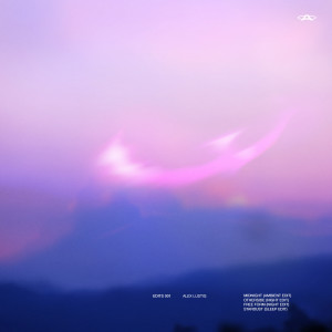 Alex Lustig的專輯Edits 001