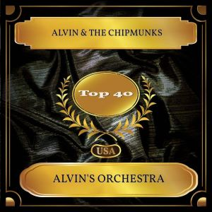 Album Alvin's Orchestra from Alvin & The Chipmunks