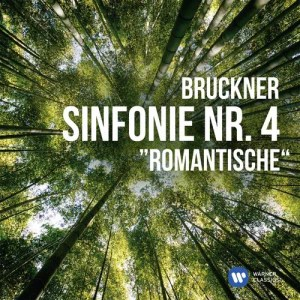 """Album Bruckner: Sinfonie Nr. 4 """"Romantische"""" from Kurt Masur"""