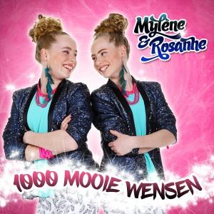 Album 1000 Mooie Wensen from Mylene