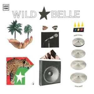 Album Hurricane / Paralyzed (Single) from Wild Belle
