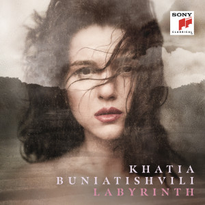 Khatia Buniatishvili的專輯Labyrinth