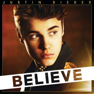 Justin Bieber的專輯Believe