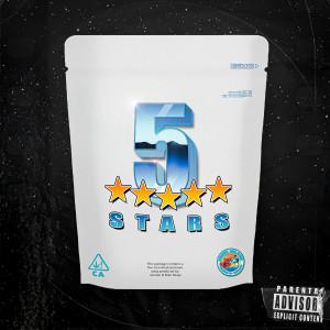 Album 5 Stars (Explicit) from Morten