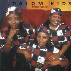 Album Ndivhiseni from Dalom Kids