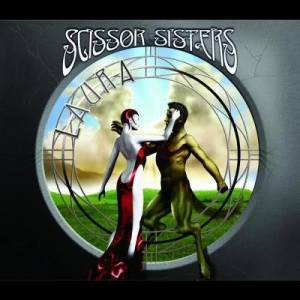 Scissor Sisters的專輯Laura
