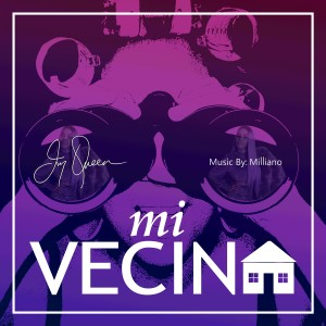 Ivy Queen的專輯Mi Vecina