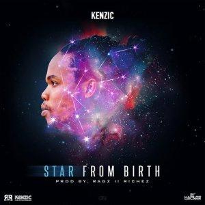 Album Star from Birth from Kenzic