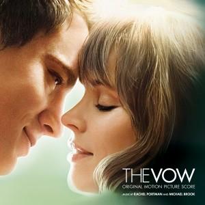 Album The Vow (Original Motion Picture Score) from Michael Brook