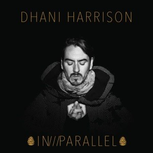 Album All About Waiting from Dhani Harrison