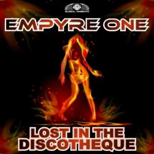Album Lost in the Discotheque from Empyre One