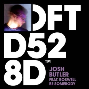 Album Be Somebody (feat. Boswell) from Josh Butler