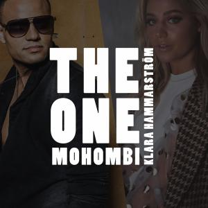 Mohombi的專輯The One