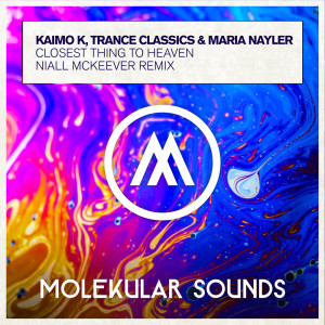 Album Closest Thing To Heaven from Trance Classics