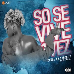 Album Só Se Vive uma Vez (Explicit) from Zanda